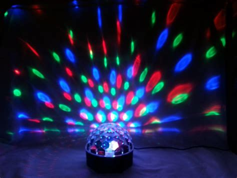 Disco Lights by Lights Led Disco With Multicolour Lights Sound