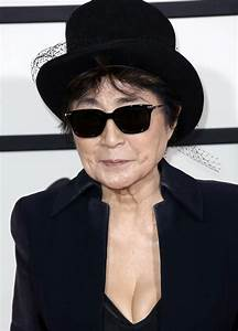 Yoko Ono Picture 30 - The 56th Annual GRAMMY Awards - Arrivals