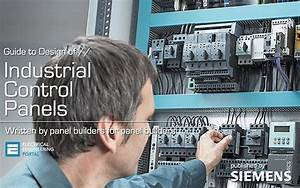 Guide To Design Of Industrial Control Panels      By Siemens