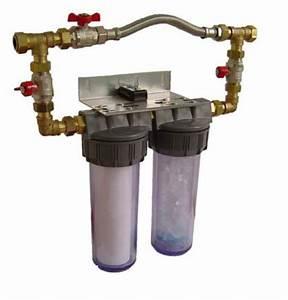 Appareil Anti Calcaire Magnetique : filtre anticalcaire ~ Premium-room.com Idées de Décoration