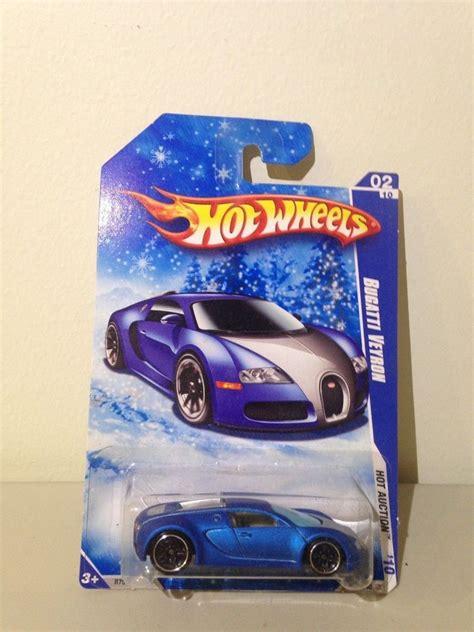 Trova una vasta selezione di hot wheels bugatti veyron a prezzi vantaggiosi su ebay. Hot Wheels 2010 Hot Auction 2004 Bugatti Veyron ** Brand New ** Matte Blue/silv | Bugatti veyron ...