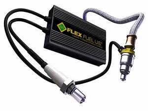 Kit Flex Fuel : bolt on kit converts common fleet vehicles to ethanol wired ~ Melissatoandfro.com Idées de Décoration
