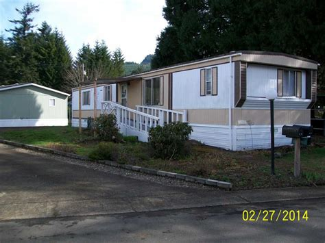 fleetwood mobile home  sale  cottage grove