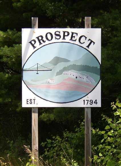 Prospect | Maine: An Encyclopedia