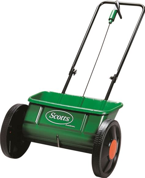 Scotts EvenGreen Drop Spreader - Stax Trade Centres