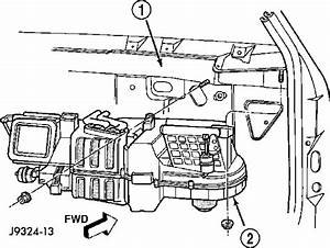 2002 Dodge 1500 Heater Hose Diagram  Dodge  Auto Parts