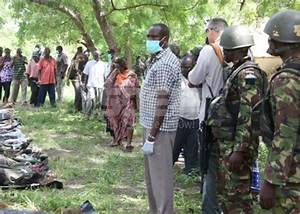 We did not lose 11 KDF men in recent attack - Colonel ...