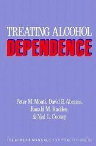 Treatment Manuals For Practitioners Ser   Treating Alcohol