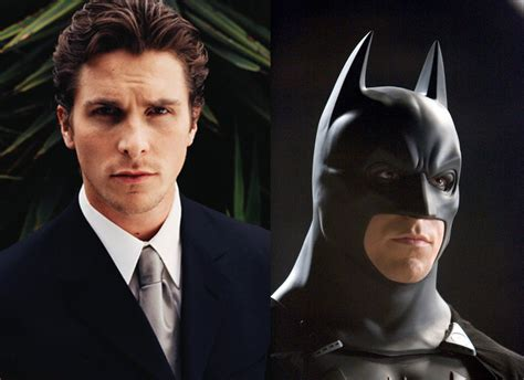 The Halmanator Who Your Favorite Batman