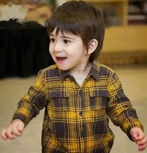 Cute Kids Of Pakistan Celebrities - B & G Fashion