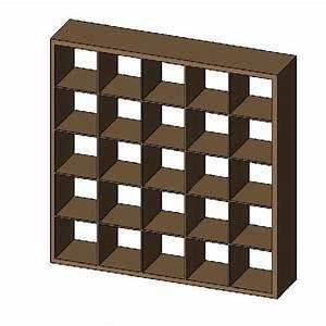 Ikea Expedit 5x5 : object ikea expedit 5x5 shelf ~ Eleganceandgraceweddings.com Haus und Dekorationen