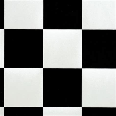 checkerboard vinyl flooring roll gerflor essential 3m wide damier black and white sheet