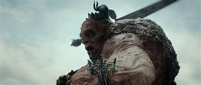 Hellboy Monster Giants Every Giant Spotted Wiki
