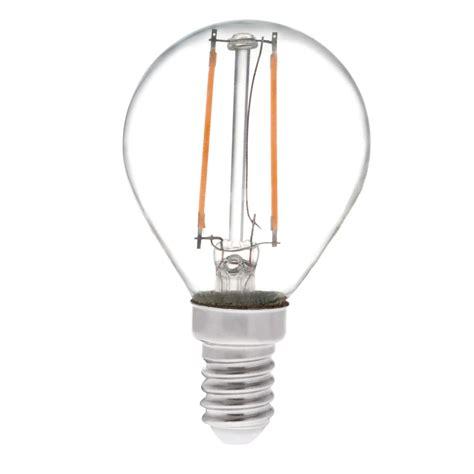 light bulb base s11 e14 european base 2w led vintage antique filament