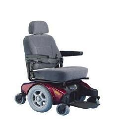Pronto Power Chair M91 by Pronto M91 Wheelchair Power Invacare