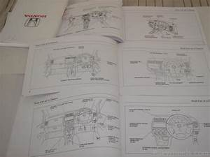 Fs Owner Manuals For Civic And City - Car Parts