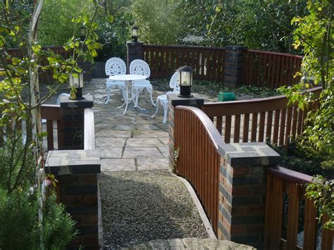 Garden South Style by South Gardener Garden Design Styles