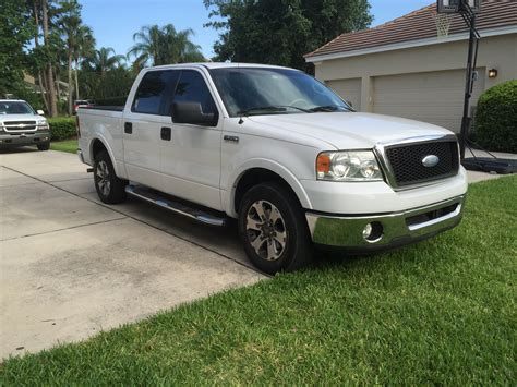 2006 Ford Truck by F150 2006 Transformation Ford F150 Forum Community Of