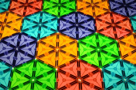 magna tiles tessellations magnatiles 174