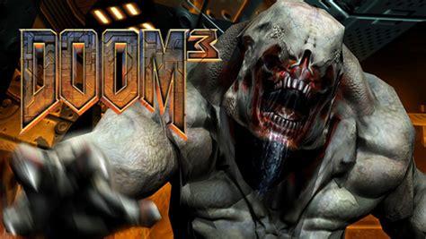 doom 3 bfg edition console doom 3 bfg edition set for consoles and pc gematsu