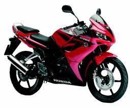 Petite Moto Honda : moto honda 125 cm3 ~ Mglfilm.com Idées de Décoration