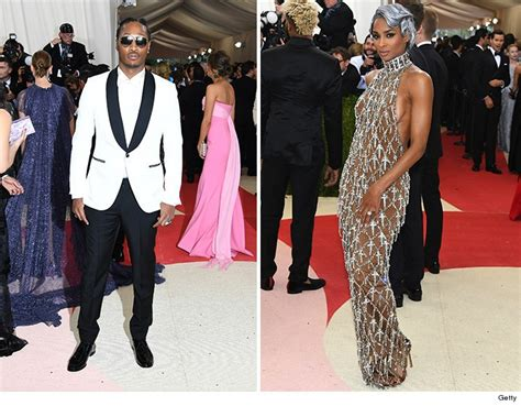 future ciara play dress   met gala