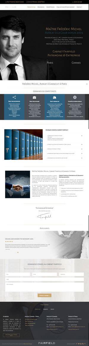 cabinet d avocat cannes cr 233 ation site cabinet fairfield avocat cannes 06
