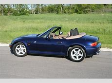 SpeakfortheMind 1999 BMW Z3 Specs, Photos, Modification
