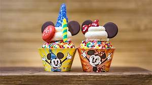 Foodie Guide To Get Your Ears On  U2013 A Mickey And Minnie