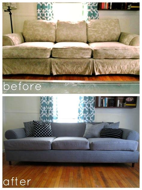 Reupholster Furniture by High Heels And Wheels Diy Reupholster With