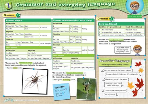 Franc's Corner 5th Grade Grammar & Everyday Language