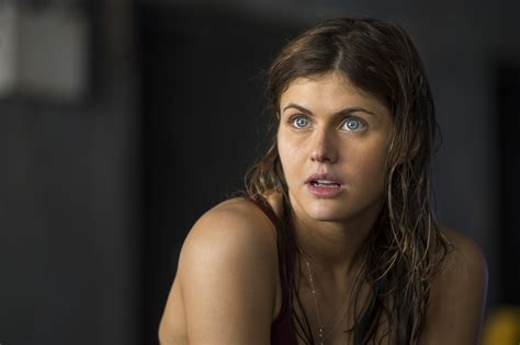 wallpaper alexandra daddario san andreas  celebrities