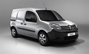Renault Kangoo : renault kangoo facelift for compact commercial van photos 1 of 4 ~ Gottalentnigeria.com Avis de Voitures