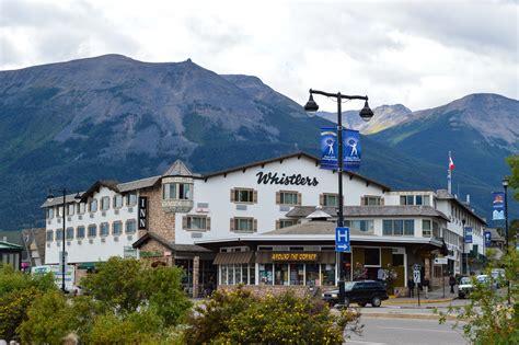 The Most Beautiful Towns Alberta Canada