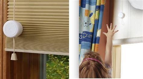 seguridad infantil enrolla cordones de cortina pequelia
