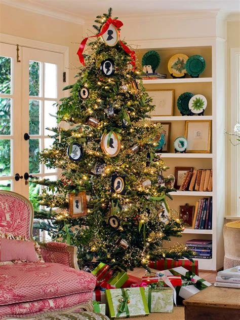 christmas tree decoration   styles