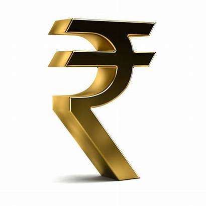 Rupee Currency 3d Indian Graphic Vector Illustration