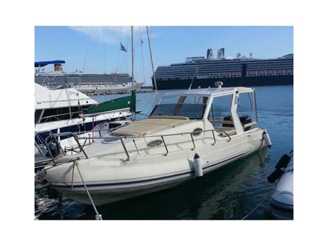 Cabin Boats For Sale Greece by Evripus Cabin 8 98 In Greece Power Boats Used 97485