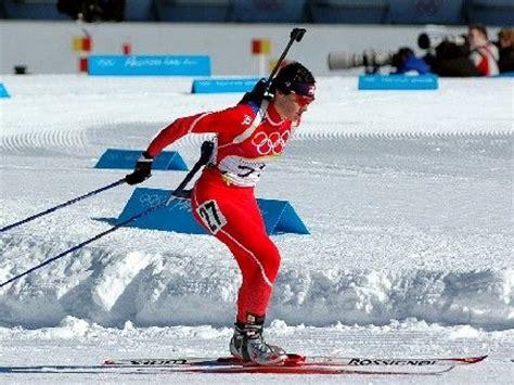cuisine nordique recettes le biathlon un sport d 39 endurance et de concentration