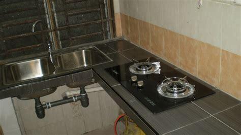 Esazainal Concrete Kitchen Table Top (diy