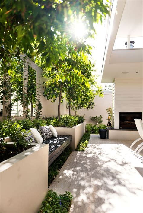 best 25 interior garden ideas on atrium