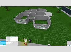 Bloxburg Small One story house! YouTube