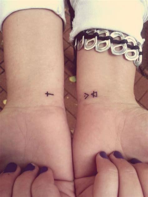 adorable tiny tattoo ideas  girls godfather style