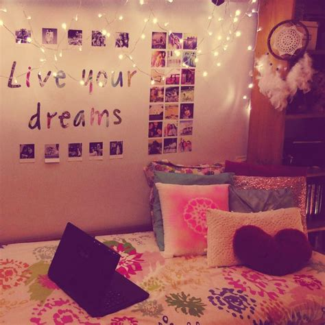 Easy diy ideas for your bedroom decor. 13 Best (DIY) Tumblr Inspired Ideas for Your Room Decor  Green Mango More