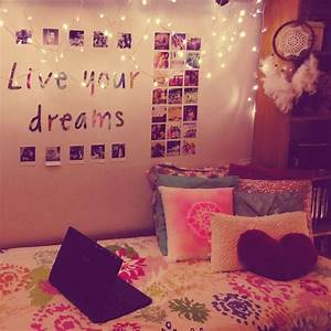 13 best diy tumblr inspired ideas for your room decor for Simple room decoration ideas for t