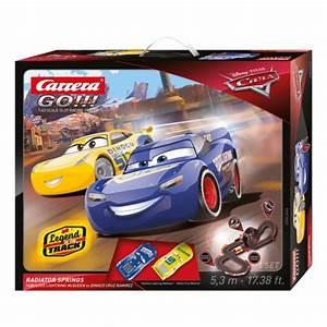 Carrera Go Cars Autos : carrera go 62446 disney pixar cars radiator springs ~ Kayakingforconservation.com Haus und Dekorationen