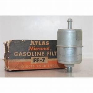 Filtre à Essence : filtre essence comet 1962 falcon 1962 vintage garage ~ Medecine-chirurgie-esthetiques.com Avis de Voitures
