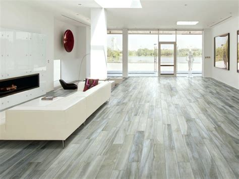gray wood look porcelain tile tiles grey wood look porcelain tile happy floors hickory fog 6 x 36 porcelain wood look tile