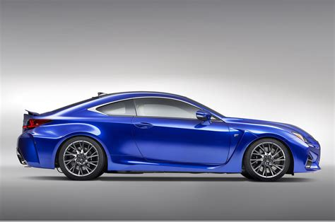 lexus rcf blue 2015 lexus rc f wallpapers9