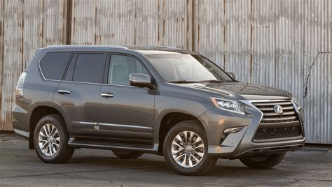 February 2014 Us Suv And Crossover Sales Rankings Top
